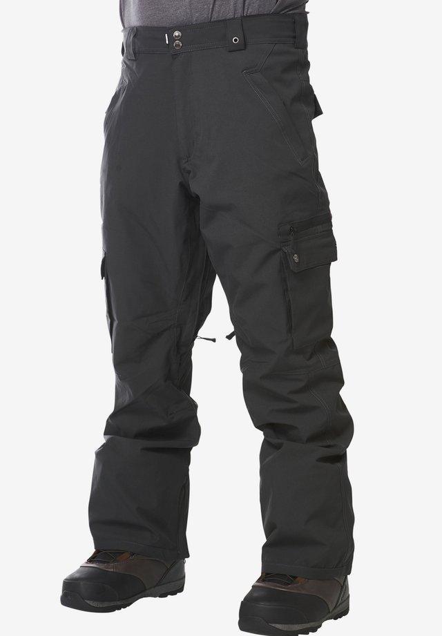 FUSE - Snow pants - black