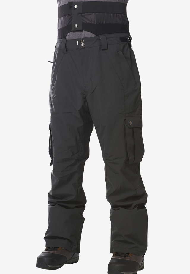 CARTEL EVO - Skibroek - black