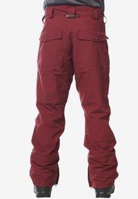 Light Boardcorp - SPECIAL - Skibroek - red - 1