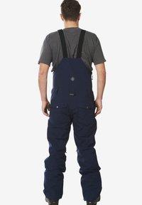 Light Boardcorp - CLASH  - Snow pants - blue - 1