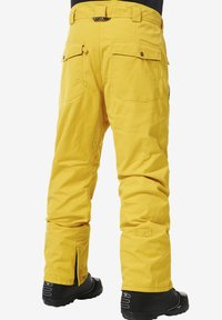 Light Boardcorp - SPECIAL - Skibroek - yellow - 1
