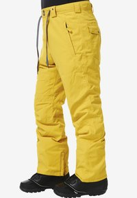 Light Boardcorp - SPECIAL - Skibroek - yellow - 2