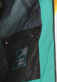 Light Boardcorp - Snowboardjas - green - 5