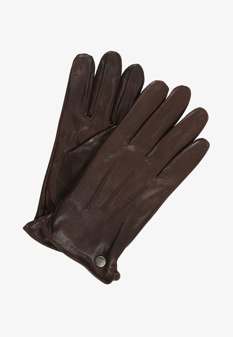 Lloyd Men's Belts - Fingervantar - dark brown