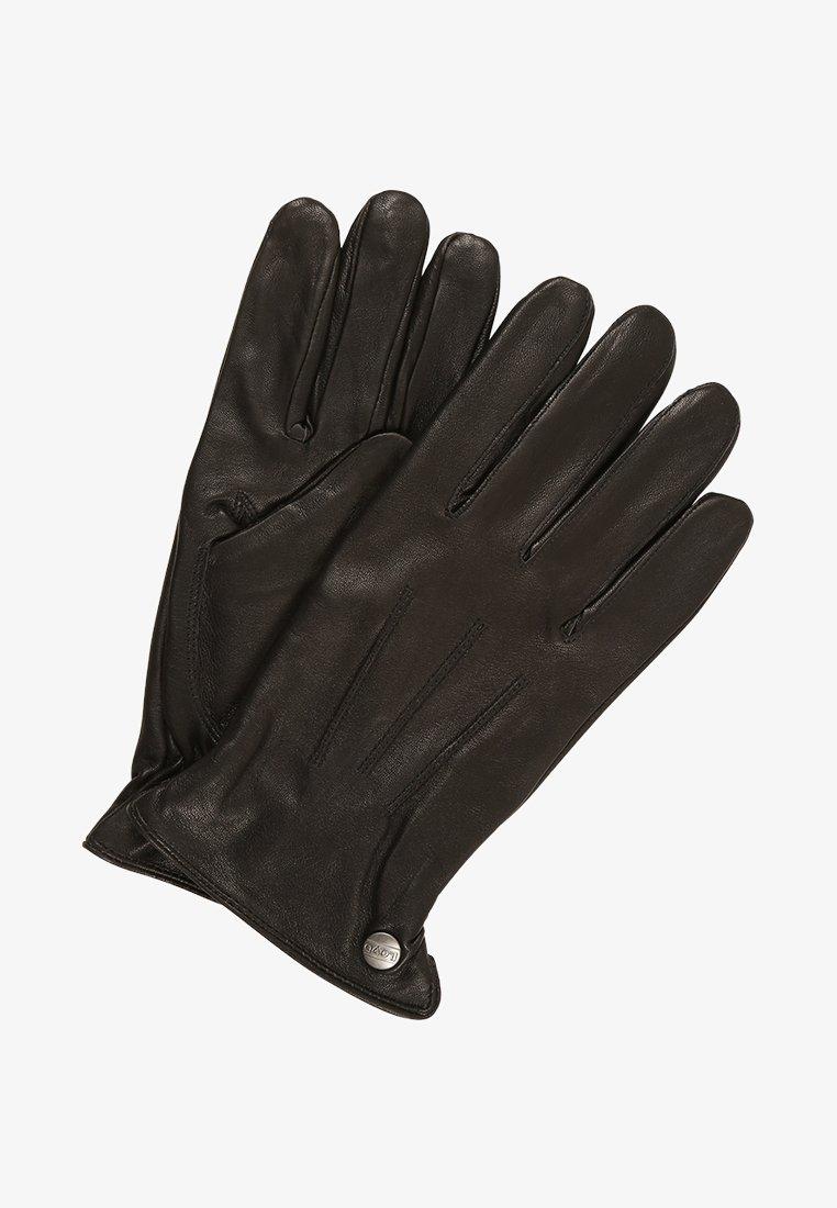 Lloyd Men's Belts - Rękawiczki pięciopalcowe - black