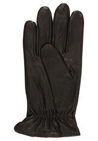 Lloyd Men's Belts - Rękawiczki pięciopalcowe - black - 2