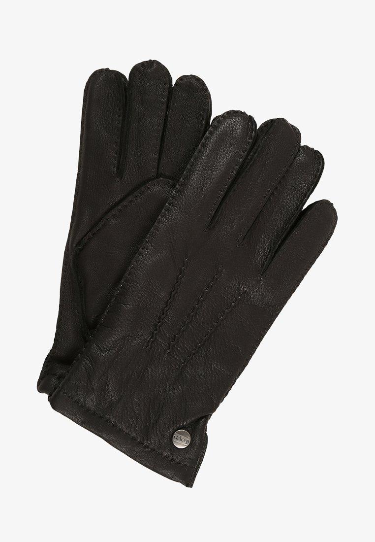 Lloyd Men's Belts - Gloves - black