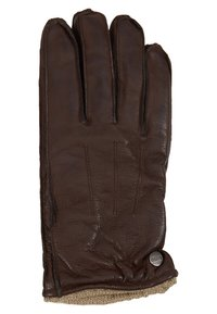 Lloyd Men's Belts - GLOVES - Guantes - brandy - 1