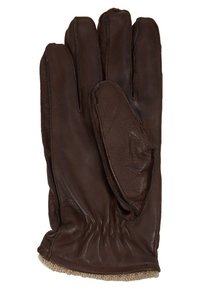 Lloyd Men's Belts - GLOVES - Guantes - brandy - 2