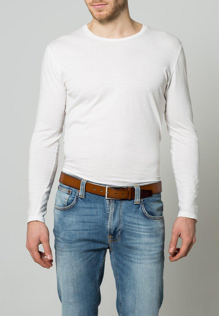 Lloyd Men's Belts - Gürtel - cognac