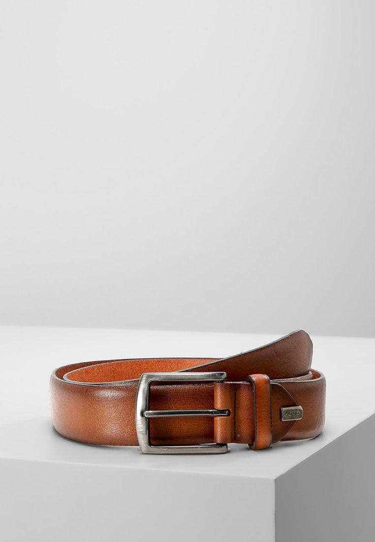Lloyd Men's Belts - Pasek - mittelbraun