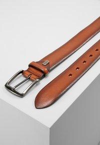 Lloyd Men's Belts - Pasek - mittelbraun - 2
