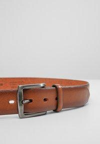 Lloyd Men's Belts - Pasek - mittelbraun - 3