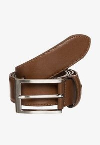 Lloyd Men's Belts - Pasek - cognac - 1