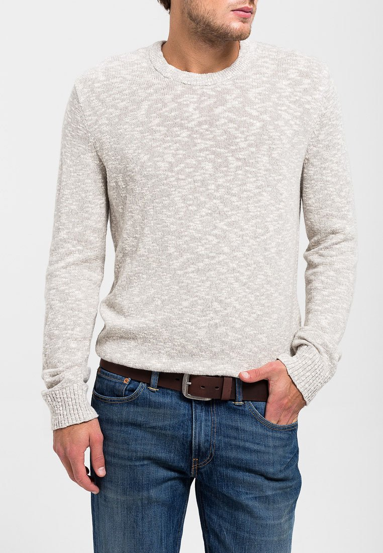 Lloyd Men's Belts - Skärp - dark brown