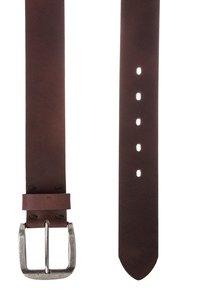 Lloyd Men's Belts - Skärp - dark brown - 2