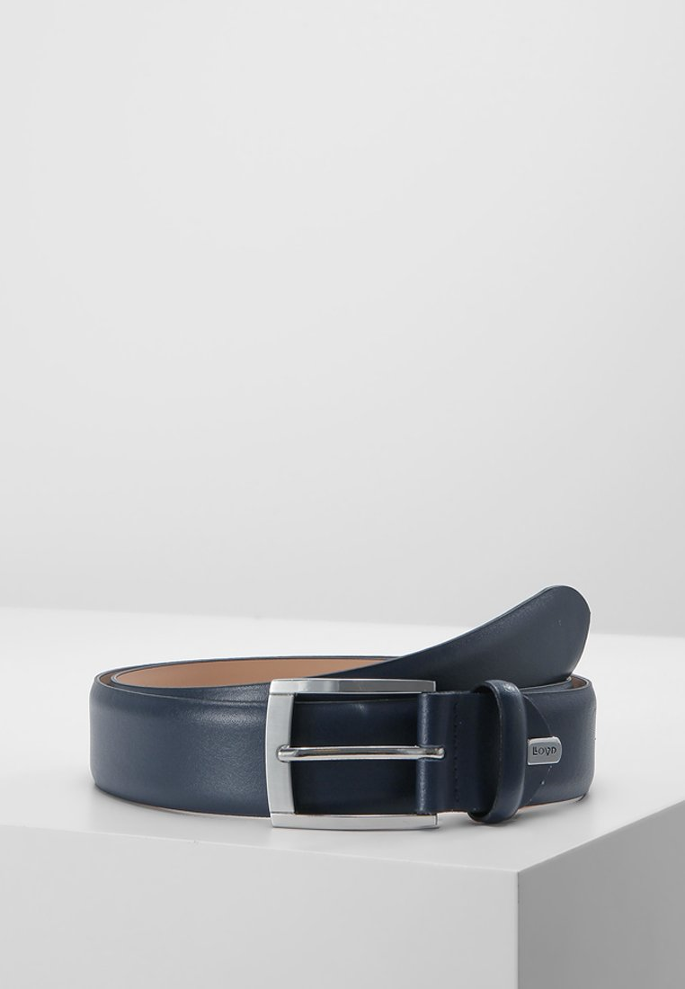 Lloyd Men's Belts - Pasek - marine