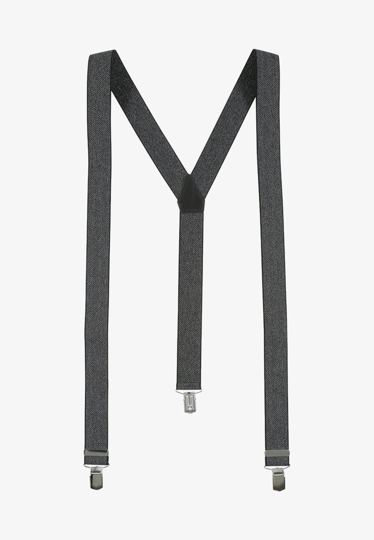 Lloyd Men's Belts - Accessoires - Overig - black