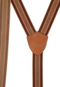 Lloyd Men's Belts - BRACES - Belt - bordeaux - 2