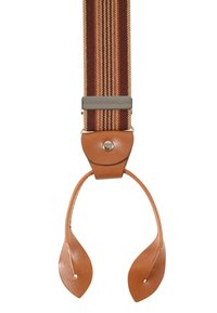 Lloyd Men's Belts - BRACES - Belt - bordeaux - 3
