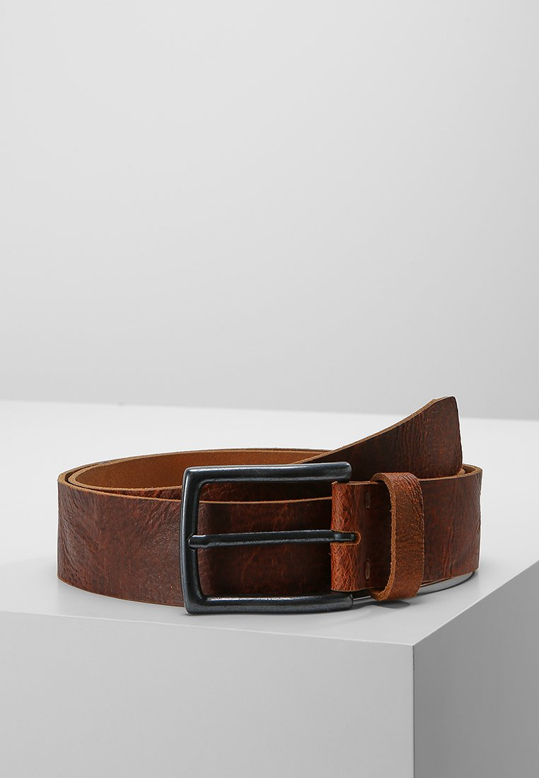 Lloyd Men's Belts - Cinturón - cognac