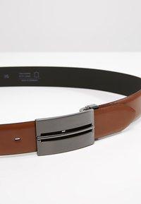 Lloyd Men's Belts - Cinturón - cognac - 3
