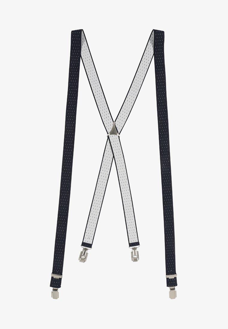 Lloyd Men's Belts - Pasek - dunkelblau