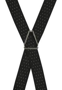 Lloyd Men's Belts - BRACES - Belt - schwarz - 2