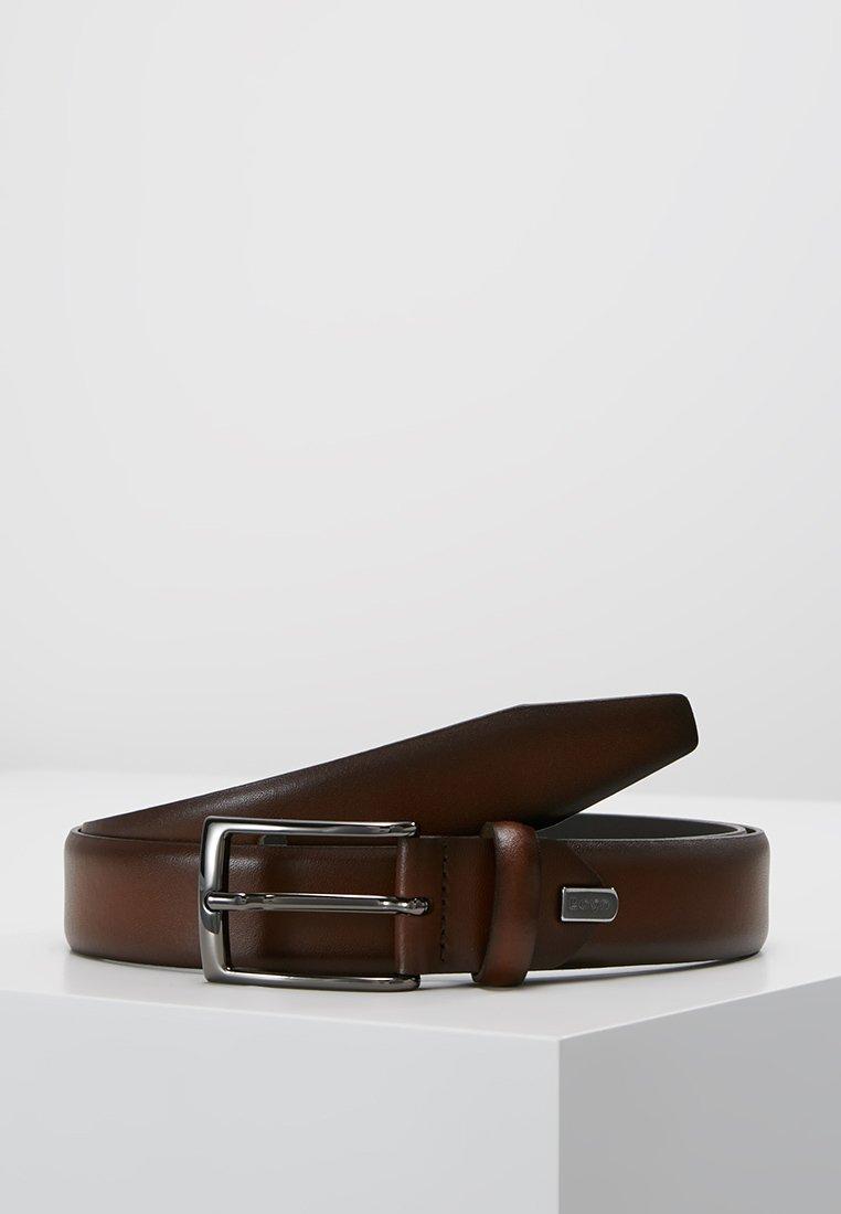 Lloyd Men's Belts - Belt business - mittelbraun