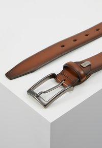 Lloyd Men's Belts - Pasek - cognac - 2