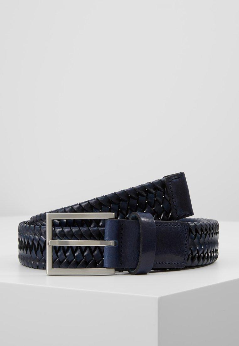 Lloyd Men's Belts - Belt business - navy