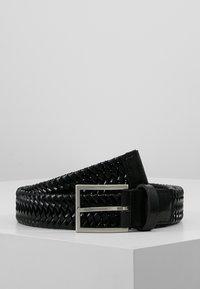 Lloyd Men's Belts - Pasek - black - 0