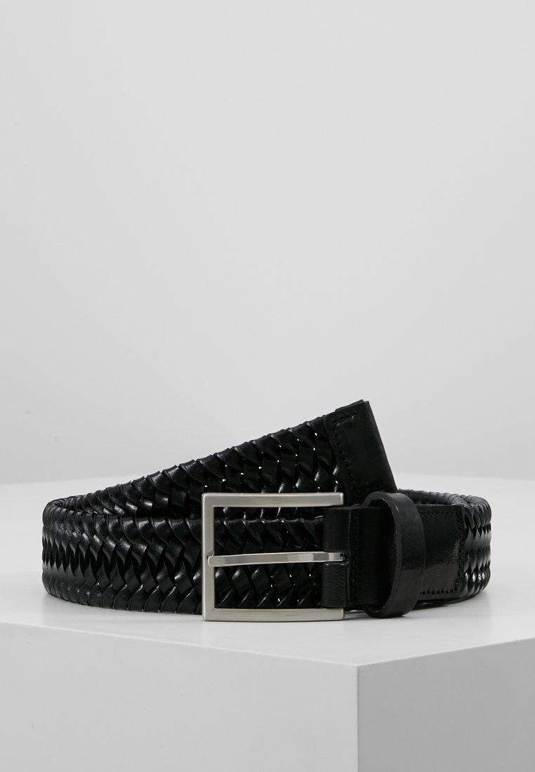 Lloyd Men's Belts - Pasek - black