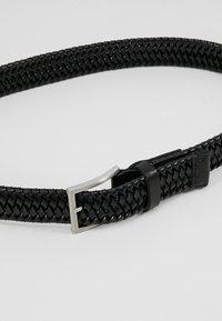 Lloyd Men's Belts - Pasek - black - 4