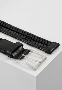 Lloyd Men's Belts - Pasek - black - 2