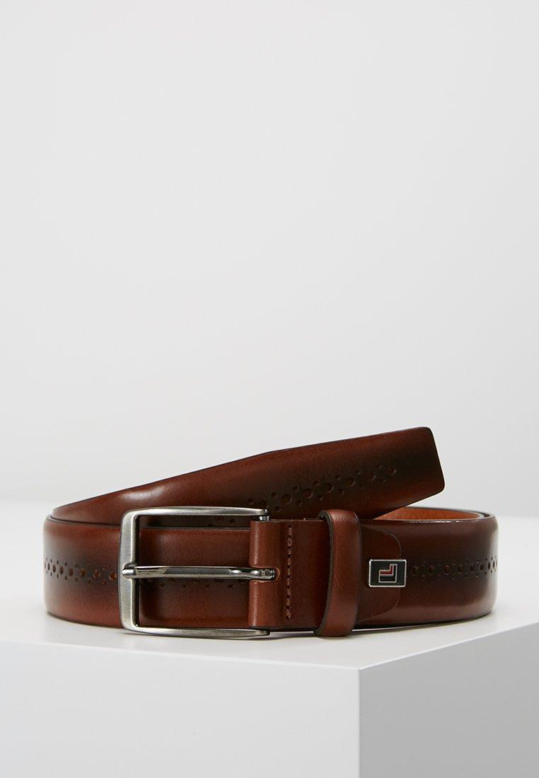 Lloyd Men's Belts - Riem - cognac