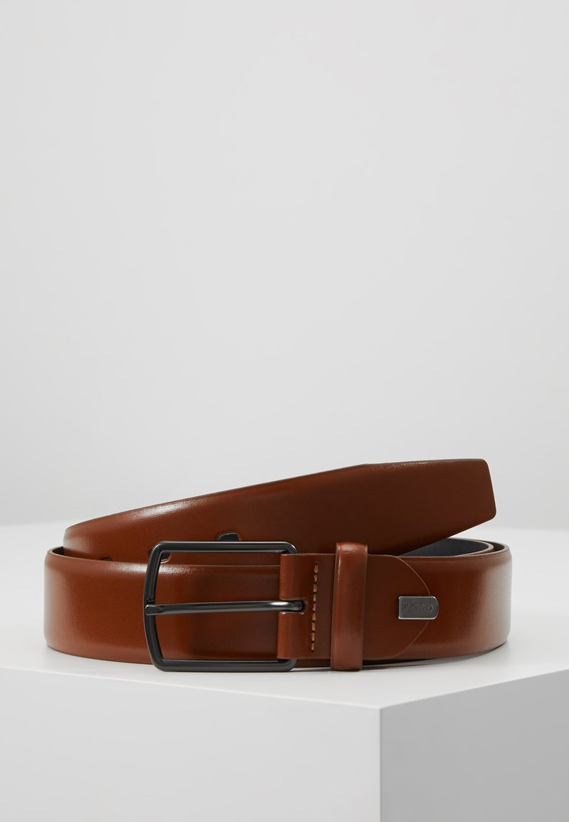 Lloyd Men's Belts - Belt - cognac