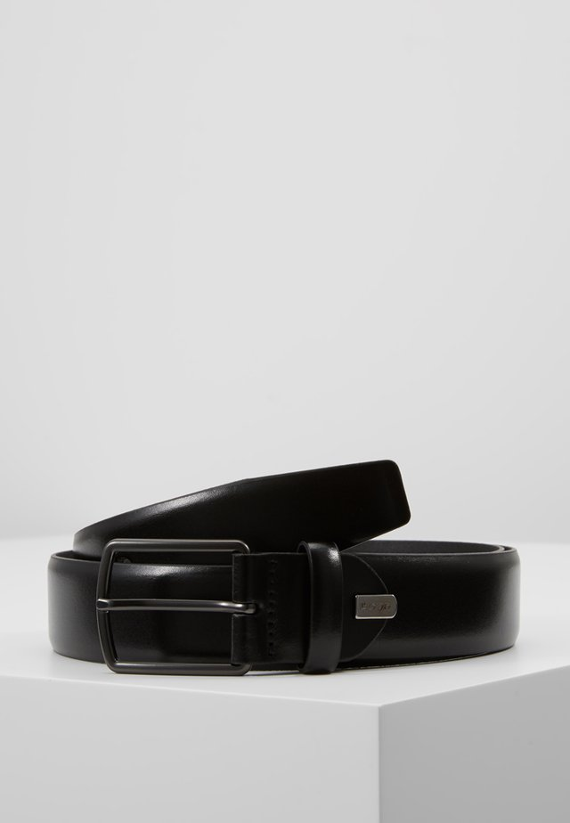 BELTS - Gürtel business - black