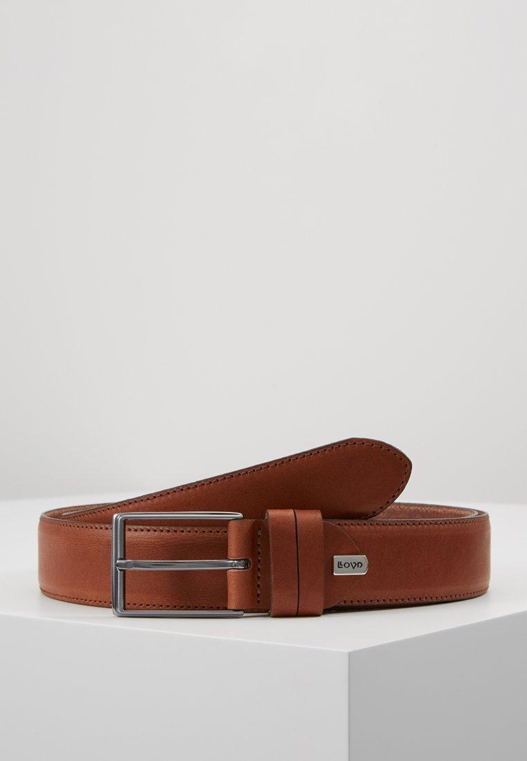 Lloyd Men's Belts - BELTS - Pasek - whisky