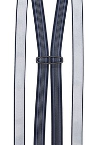 Lloyd Men's Belts - BRACES - Pasek - blue - 2