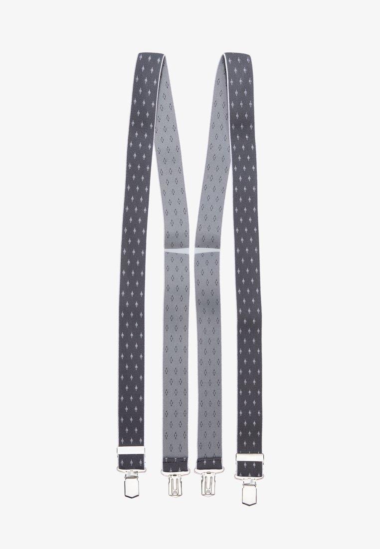 Lloyd Men's Belts - BRACES - Bælter - grau