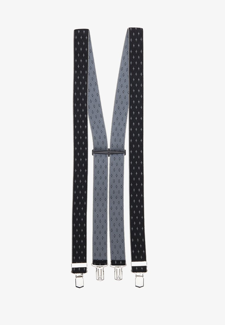 Lloyd Men's Belts - BRACES - Bælter - black