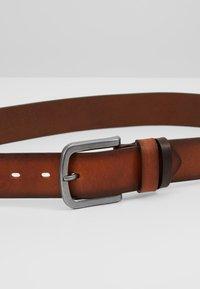 Lloyd Men's Belts - Cintura - cognac - 3