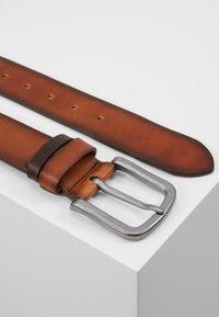 Lloyd Men's Belts - Cintura - cognac - 2