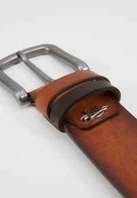 Lloyd Men's Belts - Cintura - cognac - 5