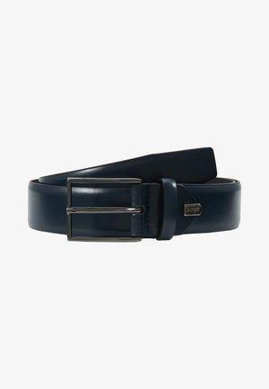 REGULAR - Belt - blau