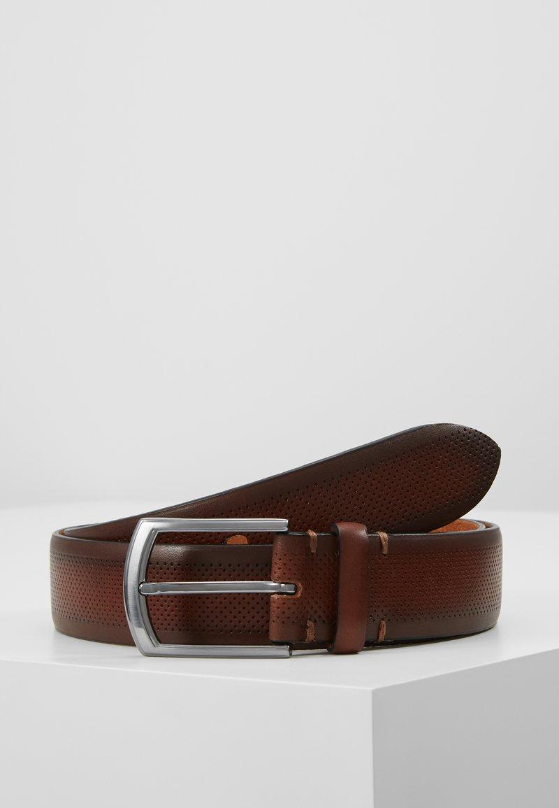 Lloyd Men's Belts - REGULAR - Bælter - whisky