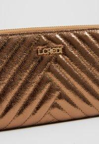 L.Credi - DULLI - Wallet - bronze - 2