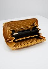 L.Credi - ELLA - Wallet - gelb - 5