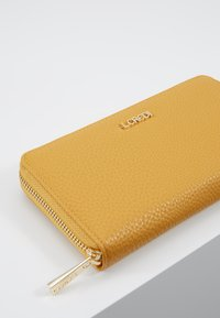 L.Credi - ELLA - Wallet - gelb - 2